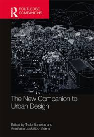 Designing A Town D D The New Companion To Urban Design