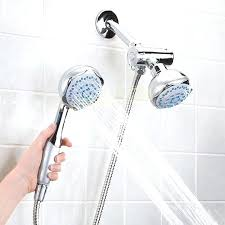 movable shower head image credit best removable shower head