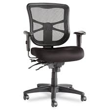 buying an office chair. Alera Elusion - Best Budget Desk Chair Buying An Office