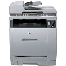 Hp Color Laserjet 2840 All In One Printer Pricelll L
