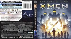 x men days of future past 3d 2014 r1 blu ray cover cover dude x men days of future past 3d 2014 r1 blu ray front cover