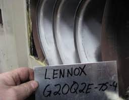 lennox heat exchanger. rapidtech course \u2013 lennox cracked heat exchanger t