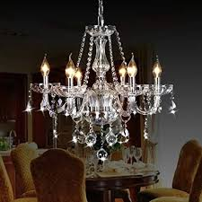 candle chandeliers vestibule 10 black rustic for dining room portico