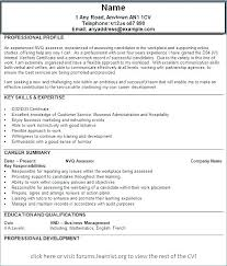 Job Application Resume Example. Nanny Resume Example. Grad School ...