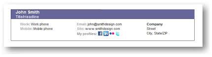 work email signatures professional email signatures email signature