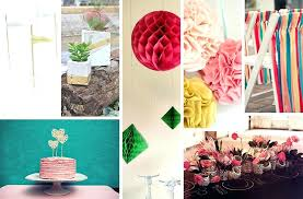 diy centerpiece ideas diy party decorations for sweet 16