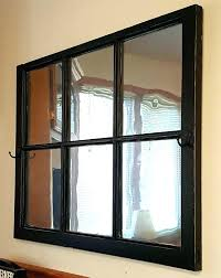 old window frames for wooden