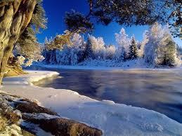 Top 28 free widescreen winter desktop ...