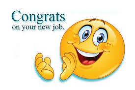 Congratulations Letter On New Job Congratulation Letter Ideas For Congratulation Letter