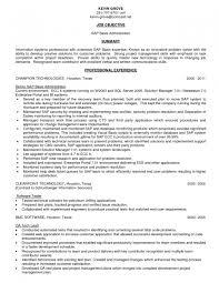 Enchanting Sap Apo Resume Gift Documentation Template Example