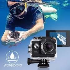 2019 Hot Sale Outdoor Sports Action Camera 4K 1080P WIFI ... - Vova