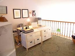 Loft home office Desk Loft Home Office By Joys Cka Flickr Loft Home Office Simple And Bright Home Office Using Ineu2026 Flickr