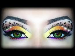 cheetah makeup tutorial for you fashion makeup