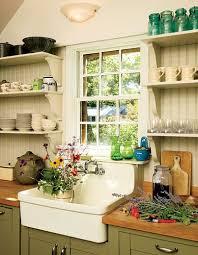 best 25 cottage kitchen sinks ideas