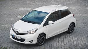 Toyota launches the new Yaris Edition and the Trend | Auto Types