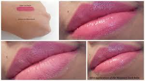 Covergirl Lipstick Color Chart Bedowntowndaytona Com