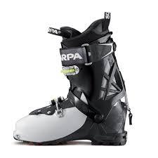 Maestrale Rs Ski Touring Boot Scarpa