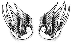 Disegni Tattoo Rondini