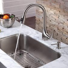 Single Bowl Sink Kitchen Elegant Kitchen Decor Ideas With