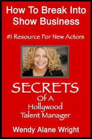 How To Prepare Your Acting Headshot And Resume Sample Acting