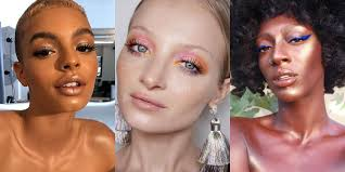9 pretty spring 2019 makeup trends you re going to see everywhere