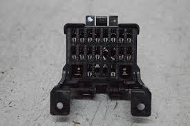 fuse box for ford ranger autoparts24 part visual