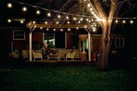 garden string lights backyard string lights ideas commercial outdoor string lights decor lighting ideas image of garden string lights