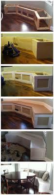 Diy Built In Storage 55 Best Diy Built Ins Images On Pinterest Home Built Ins And