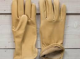 the pallina glove