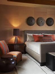 image of modern bedroom wall decor design