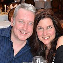 Garrett & Sylvia McGrath