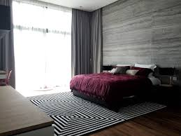 Master Bedroom Feature Wall Habitat My