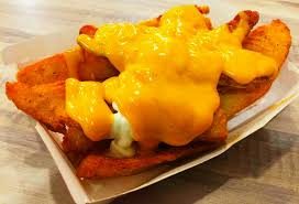 file kfc cheesy potato wedges jpg