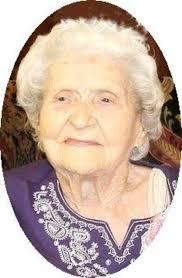 Opal Bowden   Obituary   Weatherford Democrat