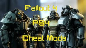 9 best fallout 4 ps4 cheat mods fallout 4