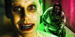 Justice League's New Joker Look Explained: Every Change To Suicide Squad