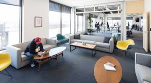 Moving Beyond Open Plan Spaces in Workplace Design
