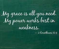 Bible Quote 4 Strength