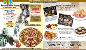 roundtable pizza specials