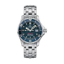 omega watches quality swiss watches ernest jones watches omega seamaster diver 300m ladies watch product number 5840864