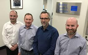New Director - Warren Smith & Partners