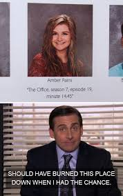 funny lines from the office 54 hilarious yearbook quotes that are impossible not to laugh at