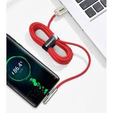 Кабель с лампой <b>Baseus</b> Iridescent Lamp <b>HW flash</b> charge Mobile ...