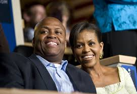 Michelle Obama's Brother, Craig Robinson, Is a Basketball Legend