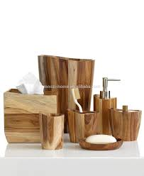 Wooden Bathroom Accessories Set Wooden Bathroom Accessories Wooden Bathroom Accessories Suppliers