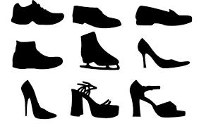 Vectors Silhouettes Free Vectors Shoe Vectors Silhouettes Mauricio Duque