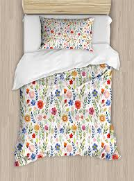 Patterned Bedding Best Decorating Design
