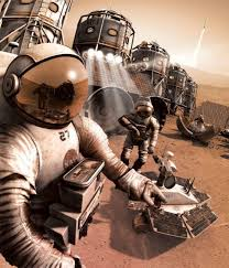 life on mars how to survive the red planet and the tech to help  mars habitat