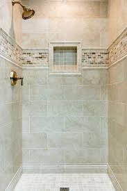 Embrace the warm aesthetics in your bathroom shower tile - Avorio Fiorito  Polished marble floor tile