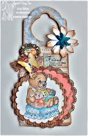 202 best Door Hanger images on Pinterest   Crafts, Projects and ...